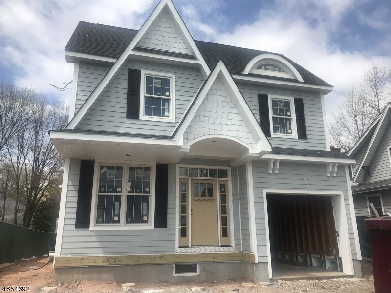 Photo of home for sale at 218 SENECA PLACE, Westfield Town NJ