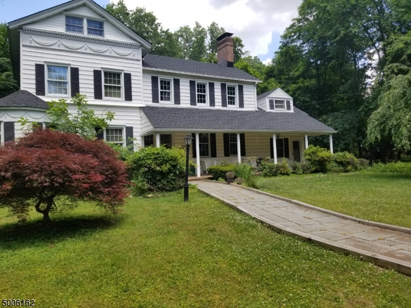 Photo of home for sale at 1201 HAMILTON ST, Franklin Twp.