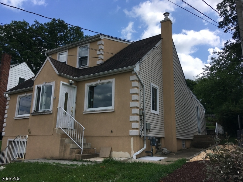 Photo of home for sale at 60 LOWER NOTCH RD, Little Falls Twp. NJ