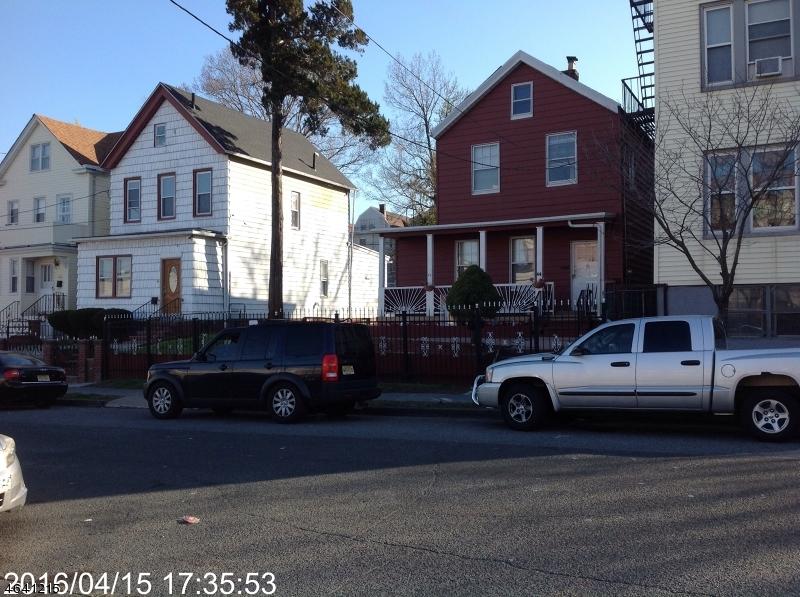 62 Elliot St Newark City, NJ 07104 - MLS #: 3320864