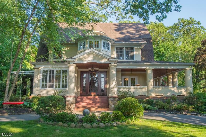 Property for sale at 132 Lake Dr, Mountain Lakes Boro,  NJ 07046