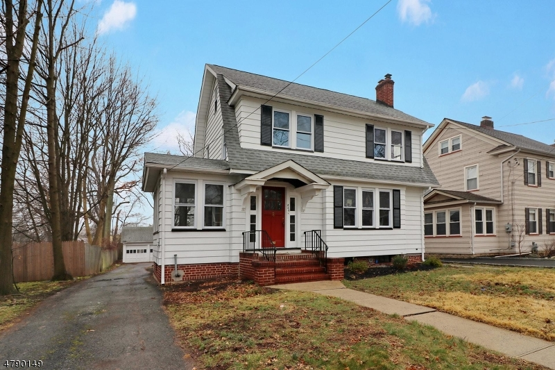 Property for sale at 860 Hamilton St, Rahway City,  NJ  07065