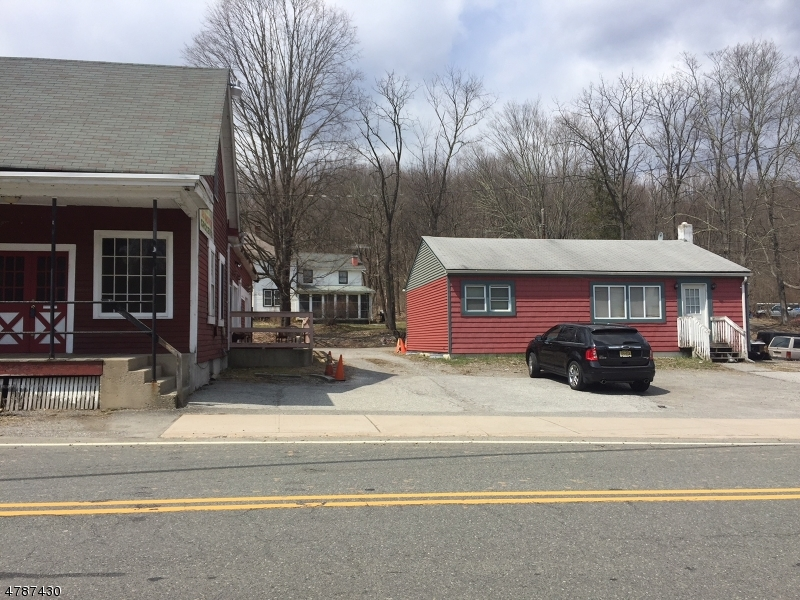 128 128-130 Route 560 Sandyston Twp., NJ 07851 - MLS #: 3455164