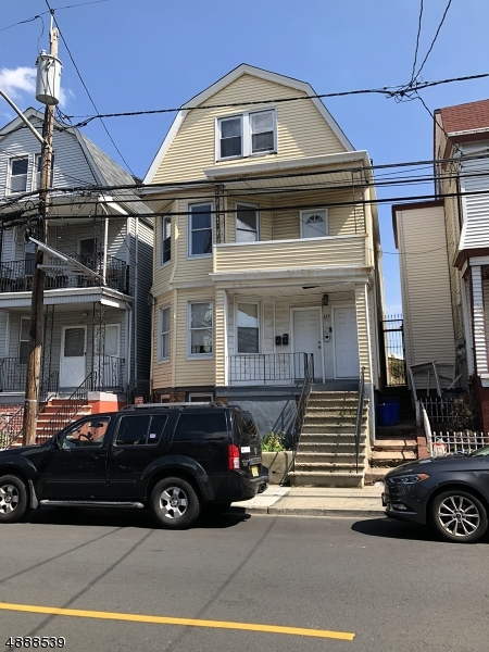 Photo of home for sale at 426 S 14TH ST, Newark City NJ