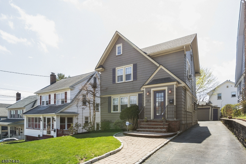 Photo of home for sale in West Orange Twp. NJ