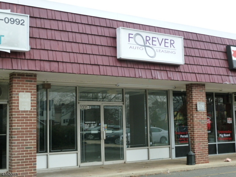 Photo of home for sale at 1331 MAGIE AVE (STORE FRONT), Union Twp. NJ
