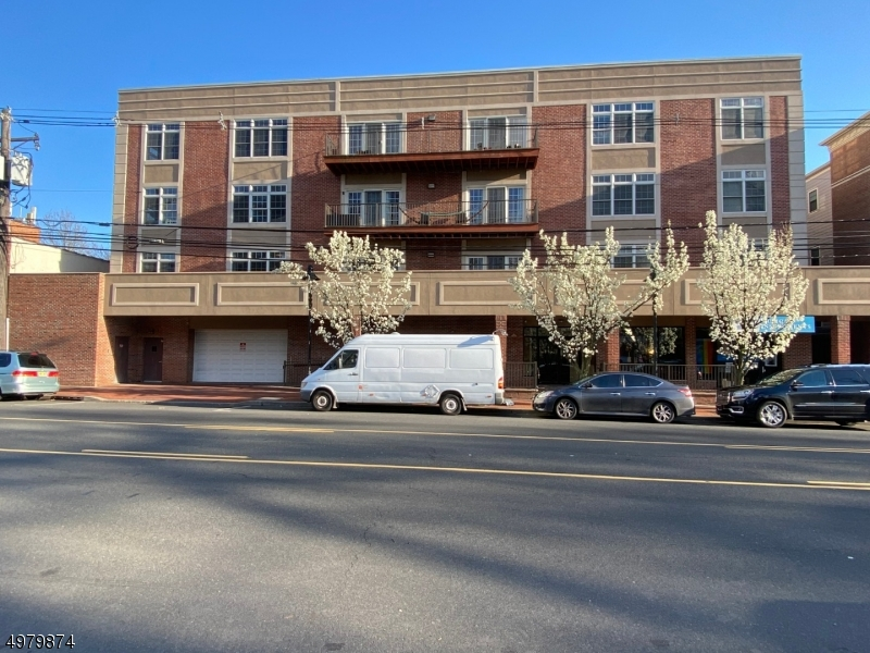 Property for sale at 1677 Springfield Ave-16 Unit: 16, Maplewood Twp.,  New Jersey 07040