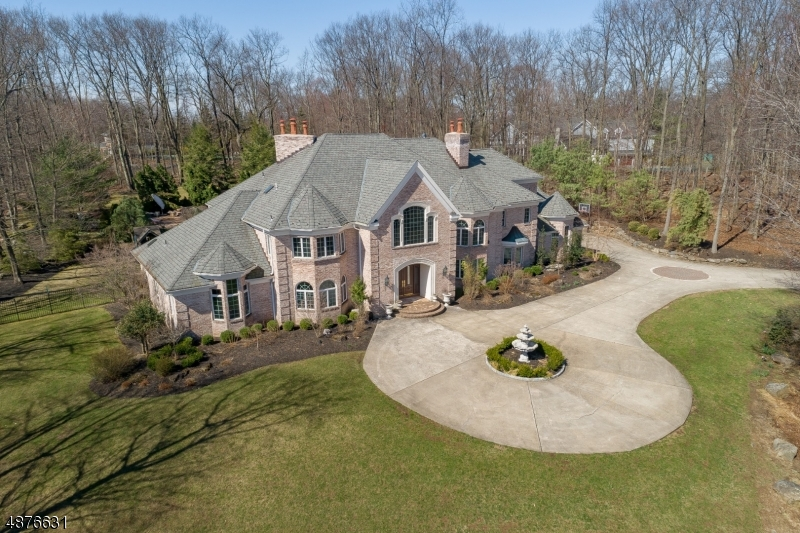 Photo of home for sale at 5 QUEENS CT, Mendham Twp. NJ