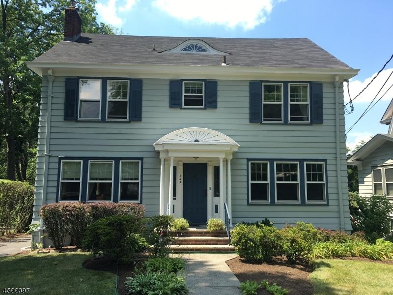 545 Prospect St, Maplewood Township, NJ 07040