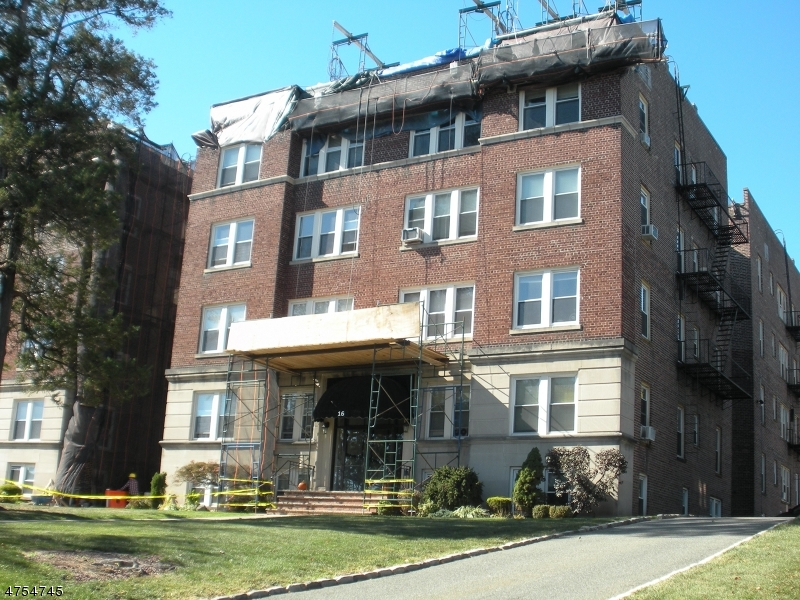 Property for sale at 16 Forest St, C6407 Unit: 407, Montclair Twp.,  NJ 07042