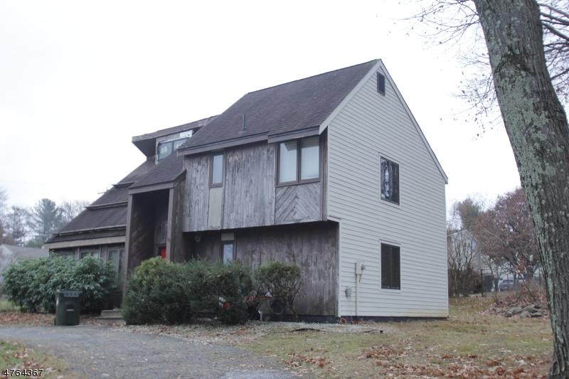 68 Stokes Ave Mount Olive Twp., NJ 07828 - MLS #: 3434665