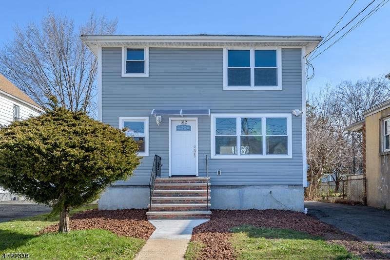 Property for sale at 312 Mccandless St, Linden City,  NJ  07036