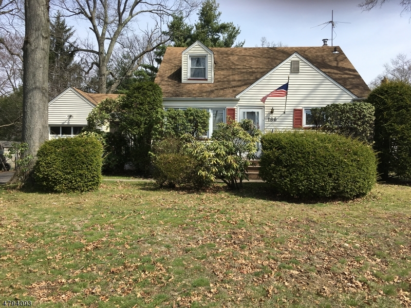 Property for sale at Fanwood Boro,  NJ  07023
