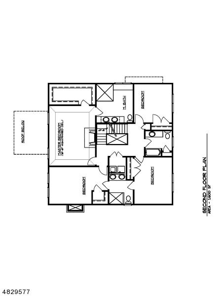618 DORIAN RD Westfield Town, NJ 07090 - MLS #: 3494365