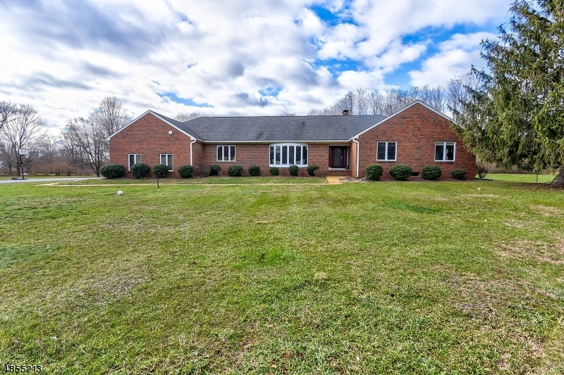 Photo of home for sale at 16 SHAWNEE CT, Colts Neck Twp.