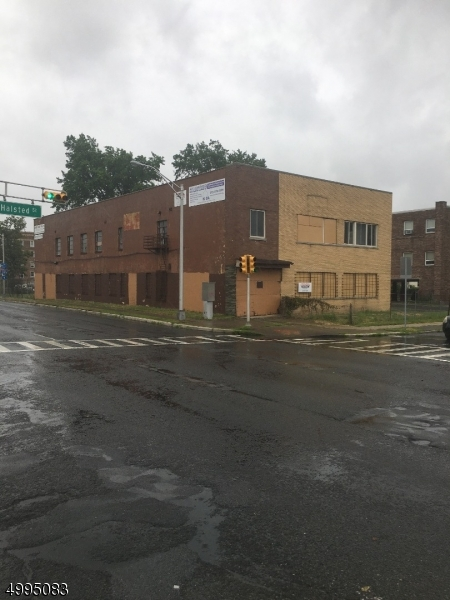 Photo of home for sale at 68 HALSTEAD ST, East Orange City NJ