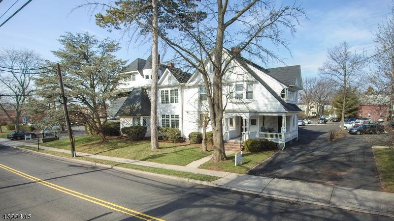 Photo of home for sale at 75 NORTH BRIDGE STREET, Somerville Boro NJ