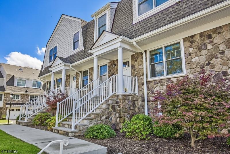 Property for sale at 4 Foley Sq Unit: 4, New Providence Boro,  NJ  07974