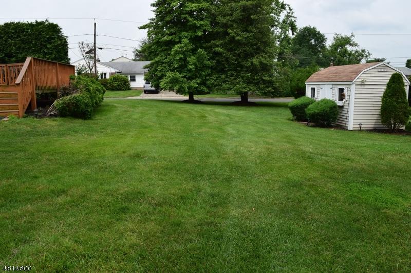 260 KILCOURSE ST South Bound Brook Boro, NJ 08880 - MLS #: 3480466