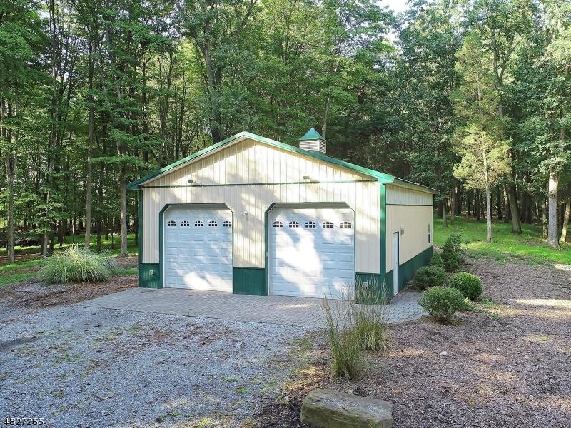 83 CAMP WASIGAN RD Frelinghuysen Twp., NJ 07825 - MLS #: 3493766