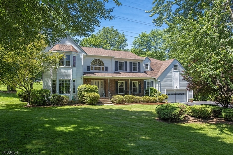 Photo of home for sale at 15 GEORGIAN RD, Randolph Twp. NJ