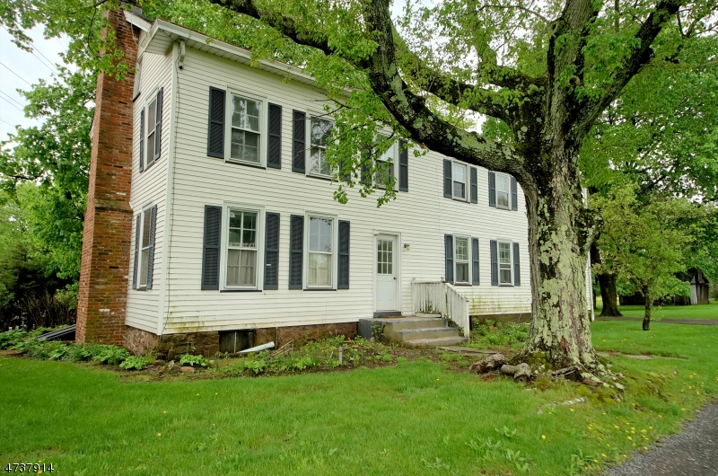 Photo of home for sale at 838 Route 601, Montgomery Twp. NJ