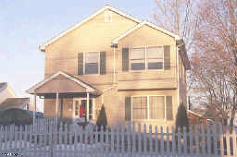 812 Kennedy Blvd Manville Boro, NJ 08835 - MLS #: 3461867