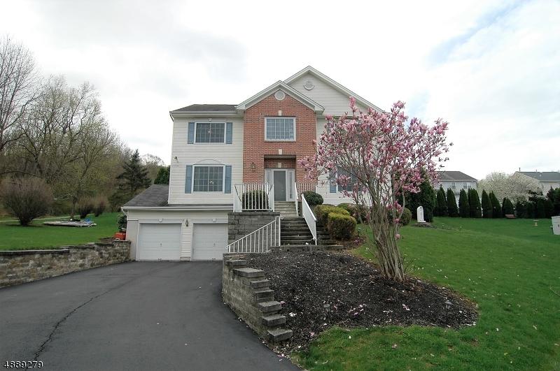 Photo of home for sale at 17 PEGASUS PL, Washington Twp. NJ