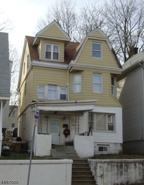 Photo of home for sale at 65 N GROVE ST, East Orange City NJ