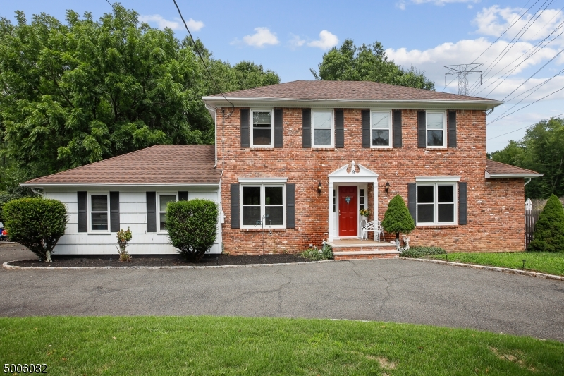 Photo of home for sale at 9 BRIDGE AVE, Chatham Twp. NJ