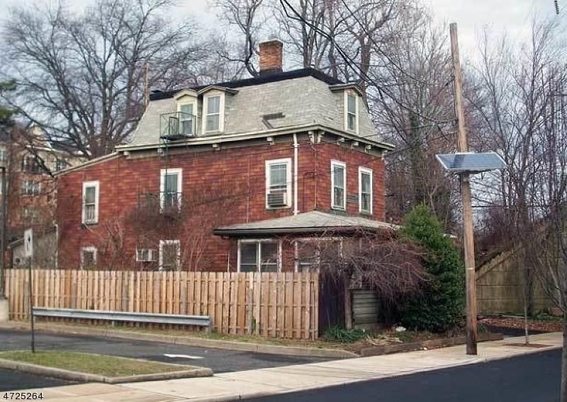 7 POPLAR ST Rahway City, NJ 07065 - MLS #: 3398368