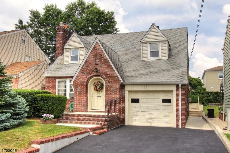 Property for sale at 15 Melwex St, Belleville Twp.,  NJ 07109