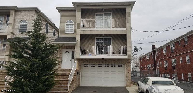 543 Walnut St Elizabeth City, NJ 07201 - MLS #: 3452568