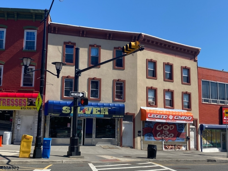 Photo of home for sale at 25 BROADWAY, Newark City NJ