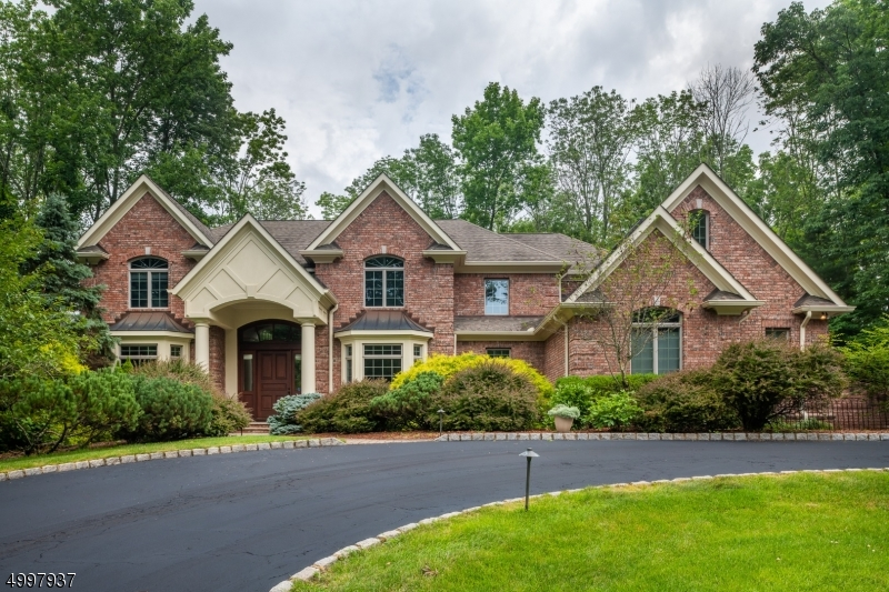 Photo of home for sale at 46 ORCHARD RD, Watchung Boro NJ
