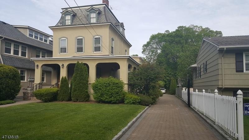 Property for sale at 265 Park St, Montclair Township,  NJ 07042