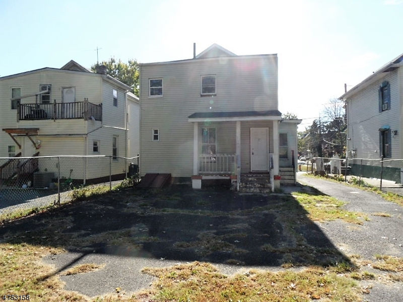 436 W 5th St Plainfield City, NJ 07060 - MLS #: 3424269