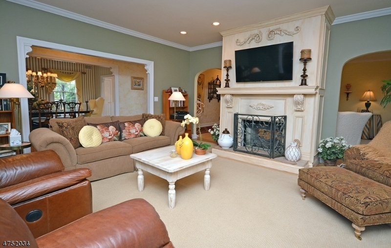 7 Cotswold Ln Warren Twp., NJ 07059 - MLS #: 3424569