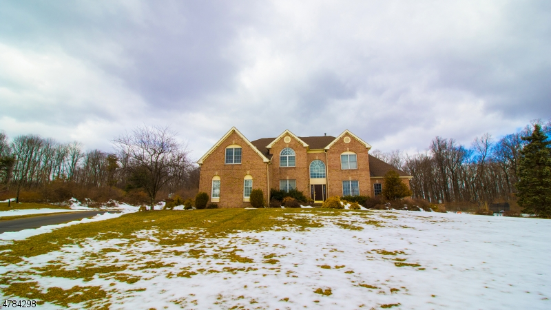 230 Garrison Court Bethlehem Twp., NJ 08802 - MLS #: 3452269