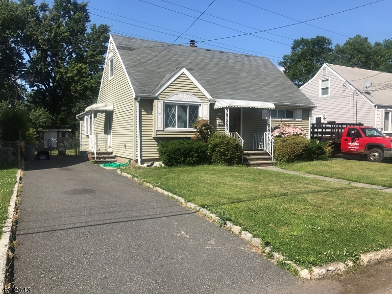 46 SYCAMORE DR Belleville Twp., NJ 07109 - MLS #: 3478469