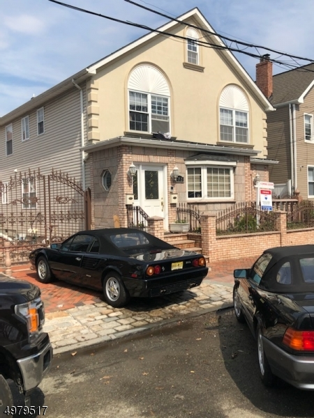 Photo of home for sale at 173 1st Ave, Newark City NJ