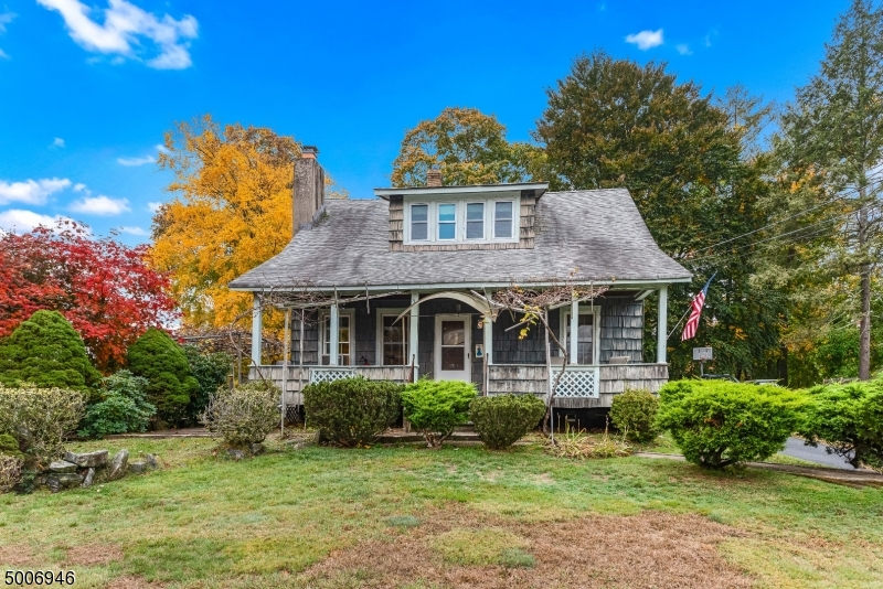 Photo of home for sale at 33 3RD ST, Butler Boro NJ