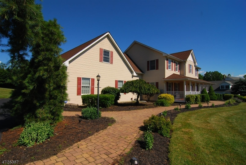 16 Westview Dr Blairstown Twp., NJ 07825 - MLS #: 3398470