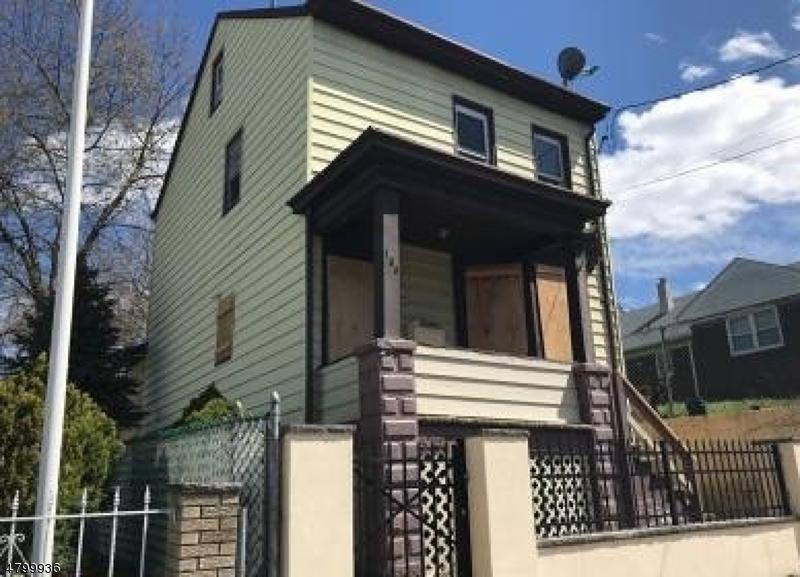 183 E 19th St Paterson City, NJ 07524 - MLS #: 3466670