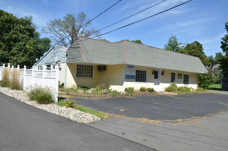 Photo of home for sale at 1059 OLD YORK ROAD, East Amwell Twp. NJ