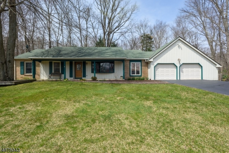 Photo of home for sale at 178 MILL RD, Frelinghuysen Twp. NJ