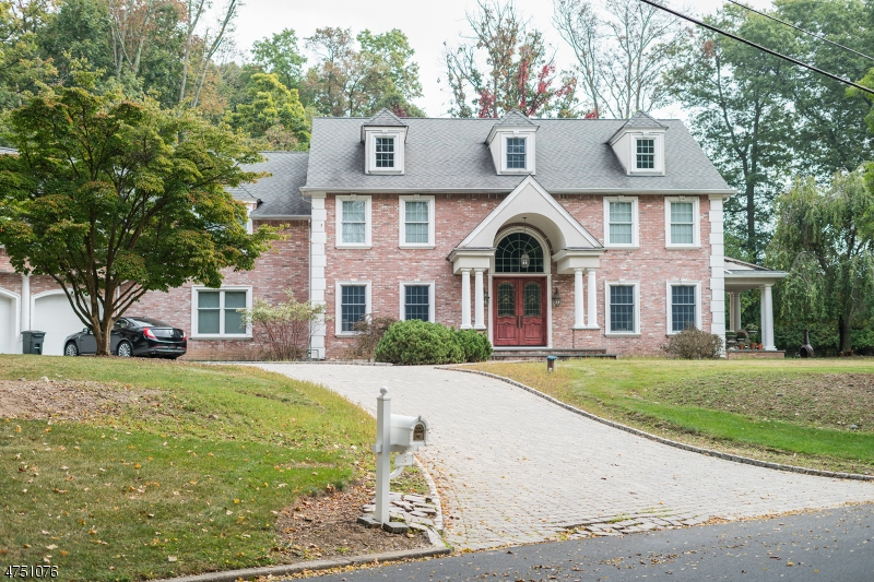 5 Saddle Horn Dr Upper Saddle River Boro, NJ 07458 - MLS #: 3424371