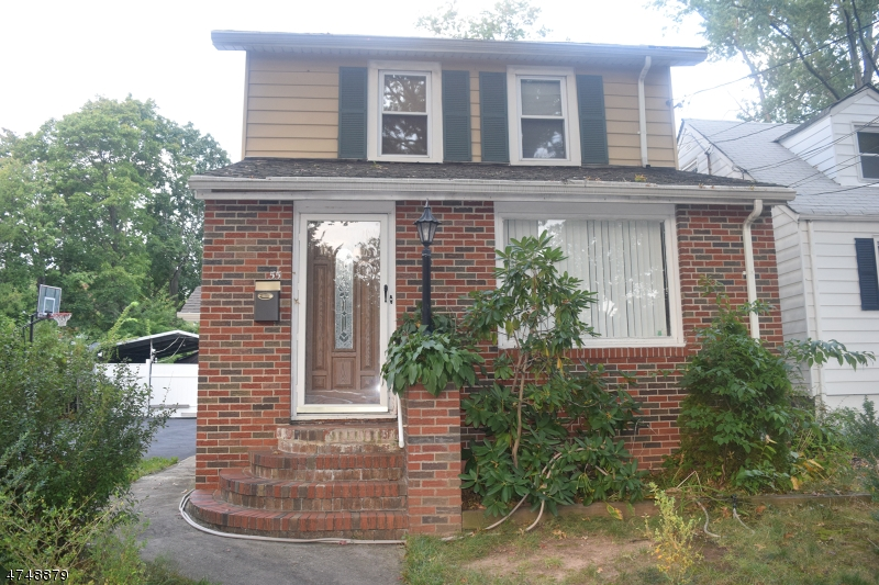 Property for sale at 55 W Stearns St, Rahway City,  NJ  07065