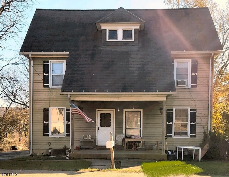Photo of home for sale at 2511 Route 57, Franklin Twp. NJ