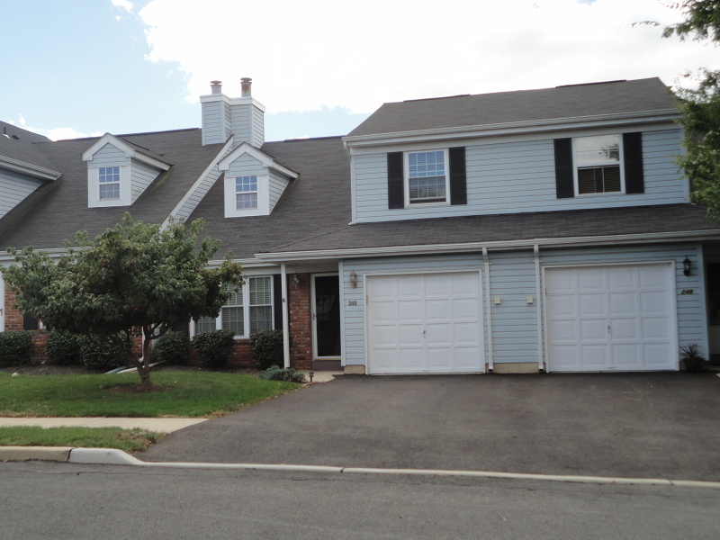 249 Tintern Ct Franklin Twp., NJ 08873 - MLS #: 3439871